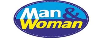 Магазин «Man&Woman»