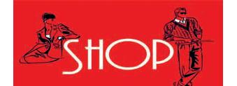 Магазин «Shop»